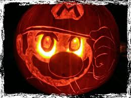 Mario Pumpkin Carving Templates Free by Image Result For Super Mario Pumpkins Pumpkin Carvings