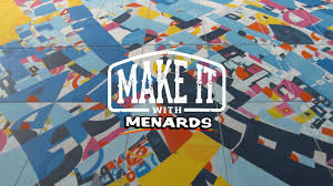 Real Christmas Trees At Menards by Make It With Menards Meet The Makers Videos At Menards