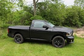 100 Ram Truck Reviews 2015 1500 Black Express Review AutoGuidecom