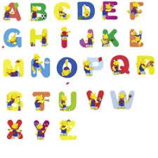 pr駭om bois porte chambre decoration lettres en bois prénom mapetitefabrique com