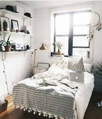 Tiny Bedroom With Great Use Of A Wall Are You Looking For Unique And Beautiful