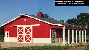36'x36'x11' | Cleary Horse Barn In Kanasville, WI | Colors ... Morton Garage In Flint Mi Hobbygarages Pinterest Barn 580x10 24x40x10 Cleary Winery Building Roca Ne Pole Buildings Builder Lester 42x48x10 Horse Chaparral Nm Colors Best 25 Buildings Ideas On Shop 50x96x19 Commercial Sherburn Mn Build A The Easy Way Idaho Testimonials Page 3 Of 500x15 Hickory Moss Sierra 17 Best Ameristall Barns Images Barns