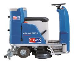 Commercial Floor Scrubbers Machines by Which Floor Scrubbers Last The Longest And Why Clenco