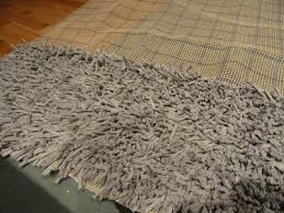 area rugs magnificent rug diy shag next step project cutting