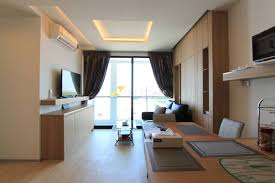 CENTRAL PATTAYA CONDO 2 bedrooms FOR RENT PROJECT