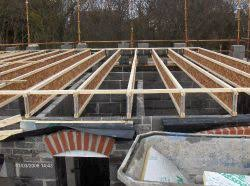 Tji Floor Joists Uk by Silent Floor Joists