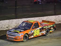 100 Arca Trucks Chris Windom Set For Second Truck Series Start SPEED SPORT