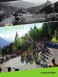 2015 CANNONDALE BIKE CATALOG by Cannondale GLOBAL issuu