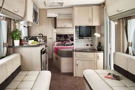 Motorhomes Interiors Design