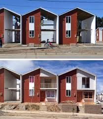 100 Houses In Chile Alejandro Aravena Wins 2016 Pritzker Prize ArchDaily