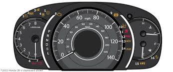Malfunction Indicator Lamp Honda by What Do My Honda Dashboard Warning Lights Mean