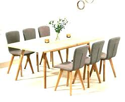 Four Chair Dining Table Room Set Of 4