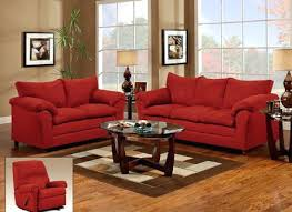 Red Leather Couch Living Room Ideas by Red Leather Living Room Furniture U2013 Uberestimate Co