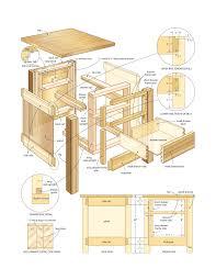 Free Small Woodworking Project Plans by Build Corner Desk Diy Online Woodworking Plans Desks Furniture