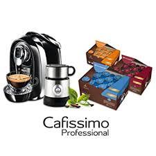 tchibo kaffeemaschine cafissimo compact