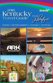 Pumpkin Patch Rv Park Hammond La by 2016 Kentucky Travel Guide By Kentucky Travel Guide Issuu