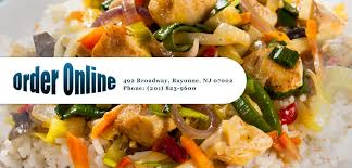 cuisine bayonne eat rice order bayonne nj 07002