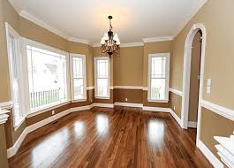 Dining Room Paint Colors With Chair Rail Ideas