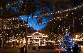 St Augustine s Nights of Lights