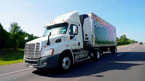 100 Sysco Trucking Delivery At Your Fingertips