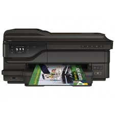HP ficejet 7612 Wide Format A3 e All in e Printer