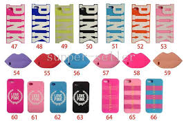 For Iphone 6 4 7 Inch 3D PINK Letter Silicone Case Cute Cartoon