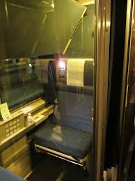 Amtrak Superliner Bedroom by On The Road Again On The Run From Old Man Winter Flyertalk Forums