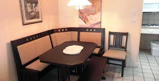 Corner Bench Kitchen Table Set by Kitchen Corner Bench And Table Set Nelson Corner Breakfast Nook