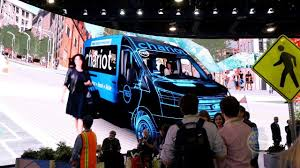 100 Kelley Blue Book Commercial Trucks Fords City Of Tomorrow CES 2018 YouTube