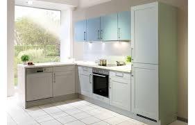 kleine einbauküche l form mit elektrogeräten modell 2049 modell 2038