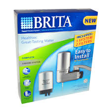 Brita Water Faucet Filter Troubleshooting brita water faucet filtration chrome system complete 2 two