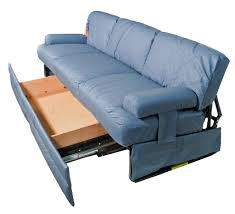 Sofas Center Rv Sofa With by Recovering A Jackknife Sofa With An Ikea Futon Cover Instructions