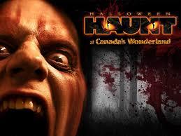 Halloween Haunt Kings Dominion by Halloween Haunt Ticket