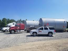 100 Crosby Trucking Pilot Car Escort Oversize Freight BiCoastal Transit LLC