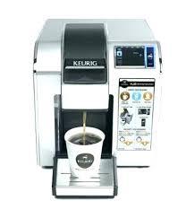 Keurig Coffee Sizes One Cup Maker Single Reviews K Machine