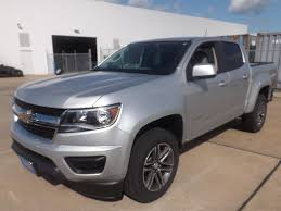 New 2019 Chevrolet Colorado From Your Tomball TX Dealership, Parkway ...