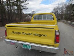 1977 DODGE POWER WAGON CLUB CAB W/440 MOTOR Nos Mopar King Pin Set 195573 Dodge Truck 4700 Series Models Wiring Diagram For 05 Trusted Wiring Diagrams Other Pickups Chrome 1972 73 74 75 1976 Park Light Lenses Ebay Dave S Place Class A Chassis 10 1 1973 Power Wagon For Sale Classiccarscom Cc966223 Autolirate Ram Guts And Glory Vneck Tshirt Licensed Tee Chrysler B Engine Wikipedia Personal Photography Project Women Who Turn Wrchesjen And Her 08 Fresh 2019 Toyota Dually Inspirational 2018 Jaguar Xj
