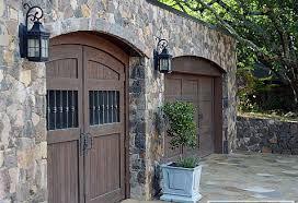 Tuscan Garage Doors Carriage
