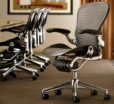Lorell Executive High Back Chair Mesh Fabric by 17 Finest Office Chairs For Endless Work Hours