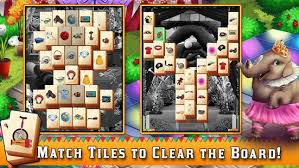 mahjong magic carnival world tour android apps on play