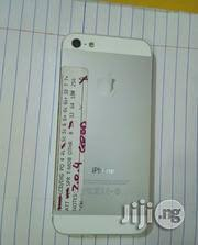 Apple Iphone 5 in Nigeria for sale