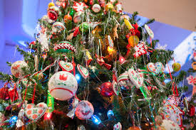Christmas Trees Vancouver Wa by My Favorite Things To Do For Christmas In Chicago U2022 Choosing Figs
