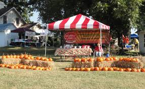 Minges Pumpkin Festival 2014 by Murray U0027s Mill