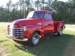 100 1951 Chevy Truck For Sale GMC Pickup Brothers Classic Parts