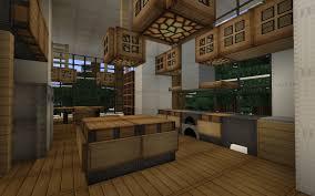 minecraft kitchen design homes abc