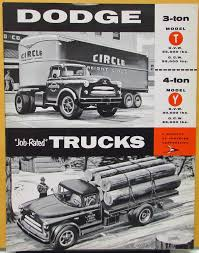 1956 Dodge Truck 3 & 4 Ton Models T & Y Sales Folder Original New Chrysler Dodge Jeep Ram Models In Jasper Al Motworld Our Favorite Truck Models Dave Sinclair Ram Vaughn List 2017 Charger Official Site Muscle Cars Sports Gets To Work With Debut Of 2019 1500 Tradesman 2018 Vs Ford F150 Steve Landers 2014 Specs And Prices Limededition Orange Black 2015 Trucks Coming Shelbys Two Trucks Among Collection Going Up For Auction Monsters Table Top Fun Pinterest