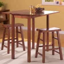 Essential Home Pub Table Dining Set - 3pc - Home - Furniture ...