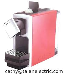 Simplistic Colored Coffee Makers Espresso Machines Y8456256