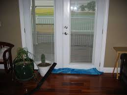 Masonite Patio Door Glass Replacement by Masonite French Doors Leaks Weather Elements Review 349731