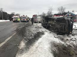 Two-vehicle Accident Reported On U.S. 31 | Ludington Daily News ...